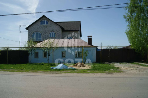 Продажа дома, Новая Усмань, Новоусманский район, Ул. Колхозная