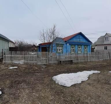Продам жилой дом с зем. участком 14сот. по ул. Ижевская.