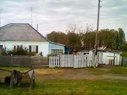 Продажа дома, Зеленовский, Крапивинский район, Ул. Советская
