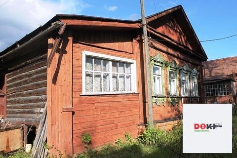 Продажа. Одноэтажный дом в городе Егорьевск.