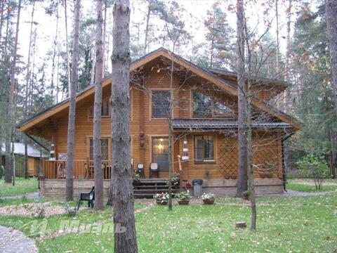 Продажа дома, Лесной, Пушкинский район