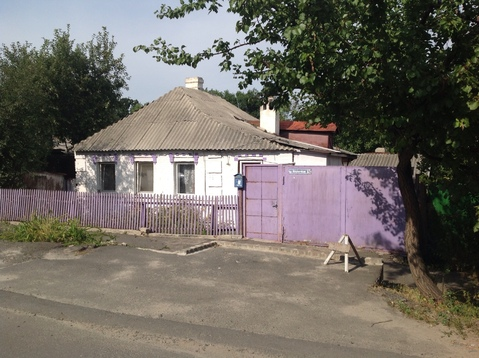 Продам часть жилого дома на водстрое