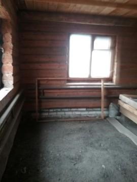 Дом в Нагаткино