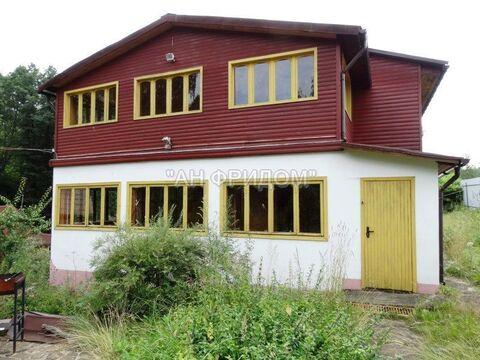 Дом 200 кв.м. на участке 7 сот. в Лесном Городке.