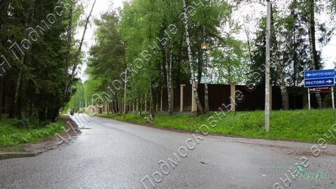 Осташковское ш. 23 км от МКАД, Витенево, Участок 6 сот.