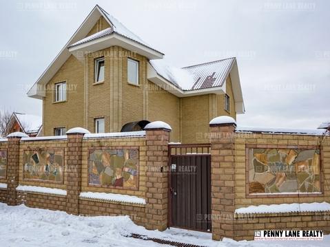 Продажа дома, Филимонки, Филимонковское с. п.