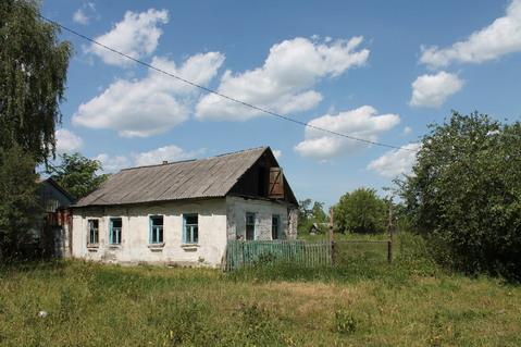 Продаётся дом в Рязанской обл, д. Вишнёвка