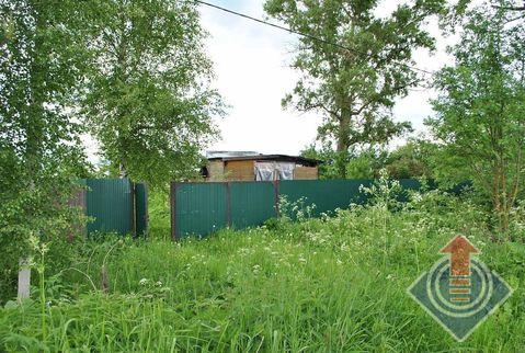 Дом на 12 сотках в д. Коровино для ПМЖ