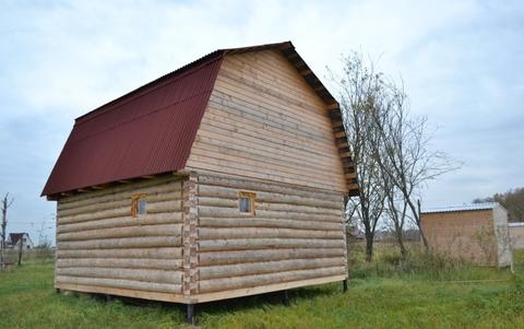 Продается дача, Чехов г, Кулаково д, 65м2, 12 сот