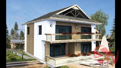 Предлагается на продажу дом в Ялте в окружении сосен и можжевельни