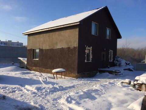 Дом 170 кв. м. на участке 8 соток по Дмитровскому шоссе, 5 км. от .
