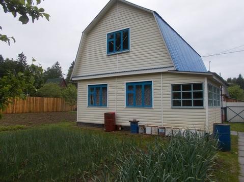 Срочно продам дом!