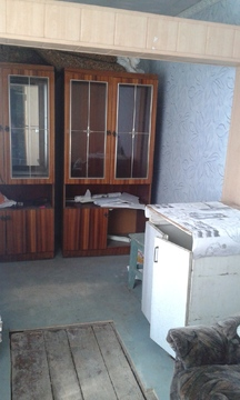 Предлагаем дом в рп Старокамышинск по ул.6пятилетки.