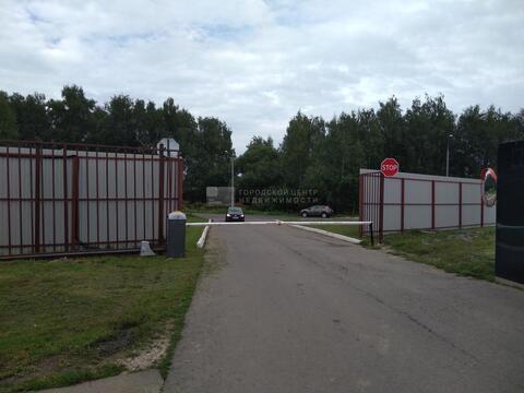 Участок 12 сот. , Варшавское ш, 25 км. от МКАД.
