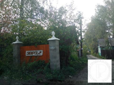 Дача СНТ эврз-2
