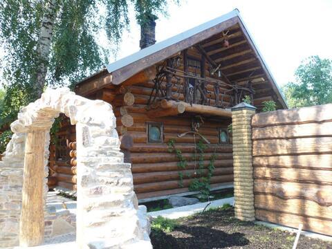 Продается дом 600 кв.м, участок 15 сот. , Ильинское ш, 5 км. от .