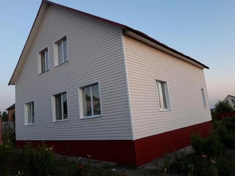 Продажа дома, Новосадовый, Белгородский район, Улица Патриотов