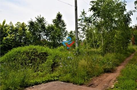 Земельный участок в д. Уптино, Уфимского района