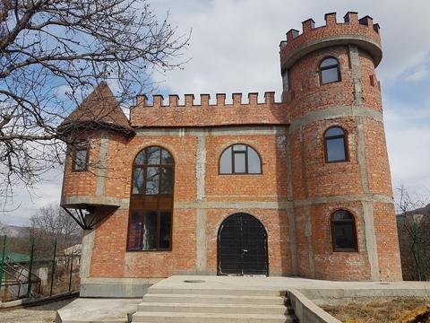 Новый дом в Кисловодске