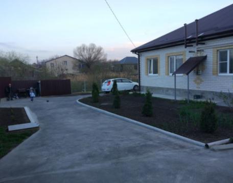 Продам дом на две семьи в Михайловске