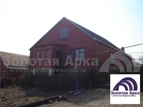 Продажа дома, Смоленская, Северский район, Пушкина улица