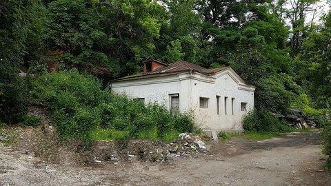 Земельный участок в Курзоне Кисловодска