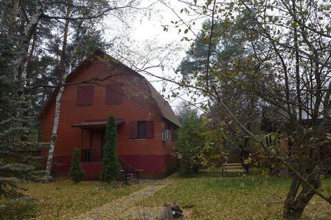 Продается жилой дом 112кв.м на участке 11 соток в Загорянский