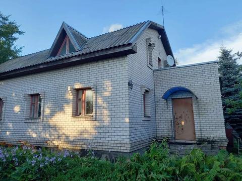 Продажа дома, Хутынь, Новгородский район