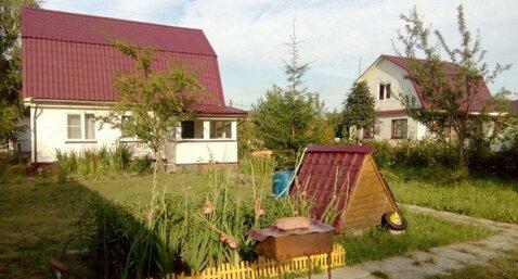 Продается дом, Ваулово, 8 сот