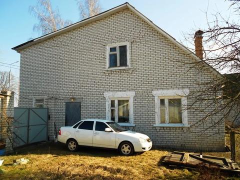 Дом 2 эт, 246 кв.м.+Уч. 9 сот, по ул. Ново-Советская