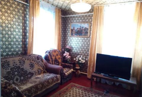 Ключевской пр. Сдаем дом