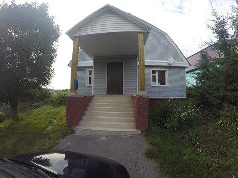 Продается отдельно стоящий дом по ул. Чебышева 109!