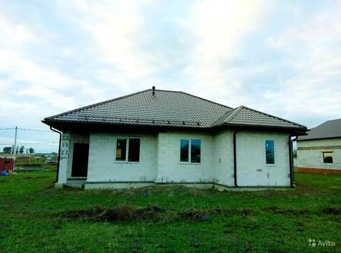 Продажа дома, Строитель, Яковлевский район, Ул. Ленина
