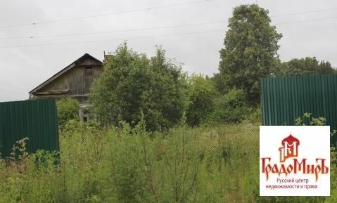 Продается дом, Дерюзино с, 30 сот