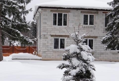 Дом, Минское ш, 35 км от МКАД, Летний отдых, СНТ Голицино. Можайское .