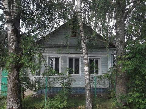 Дом ПМЖ 100 кв.м. на участке 10 соток в г.Александрове