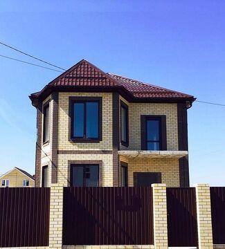 Продажа дома, Яблоновский, Тахтамукайский район, Тургеневское шоссе .