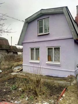 Продажа дома, Новая Мельница, Новгородский район