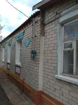 Аренда дома, Белгород, Володарского пер.