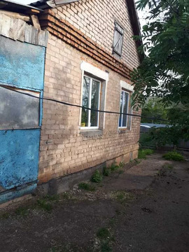 Продам дом в Сакмарском районе, с.Никольское