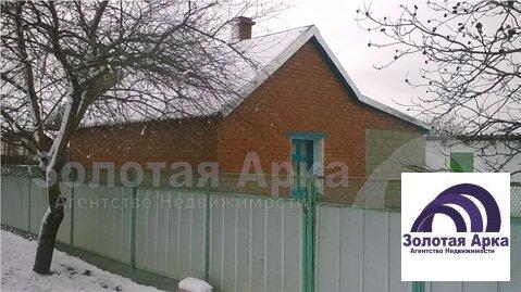 Продажа дома, Федоровская, Абинский район, Ул. Ленина улица