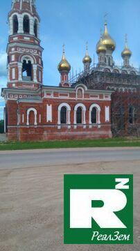 Продается участок 10 соток ИЖС в Калужская область, деревня Красное