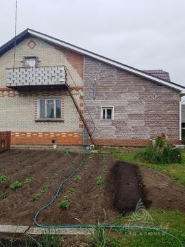 Часть дома п. Фосфоритный