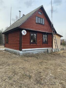 Дом в д Верейка