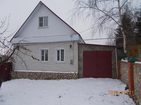 Дом 113 м