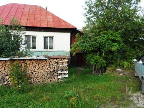 Дома, дачи, коттеджи, ул. Барабанова, д.27 к.2