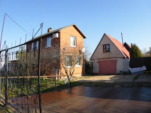 2-х этажный дом с.Константиново Сергиево-Посадский р-н Московская обл.