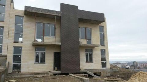 Продается 4-к Дом ул. Дизайнерская