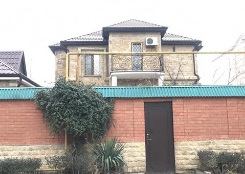 Продается дом г.Махачкала, ул. Надира Абилова