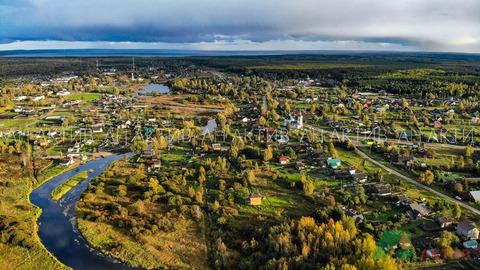 Продажа участка, Купанское, Переславский район, Векса